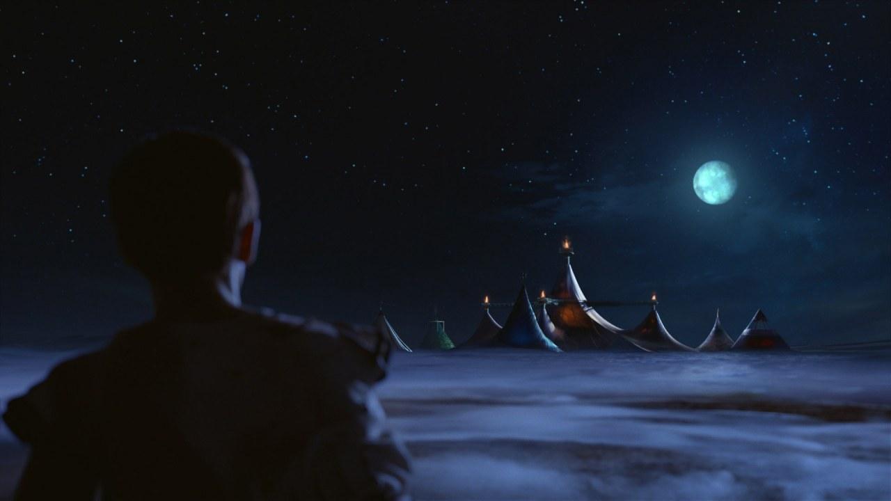 Cirque du Soleil: Traumwelten - Bild 1