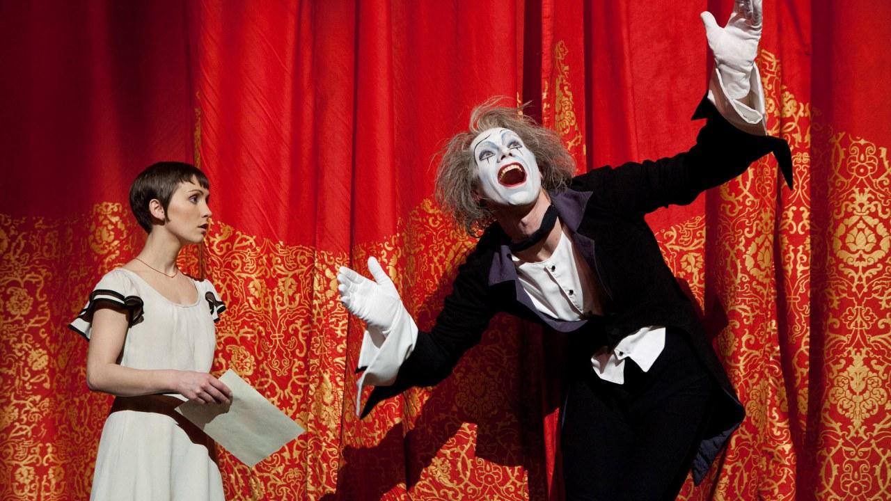 Cirque du Soleil: Traumwelten - Bild 3