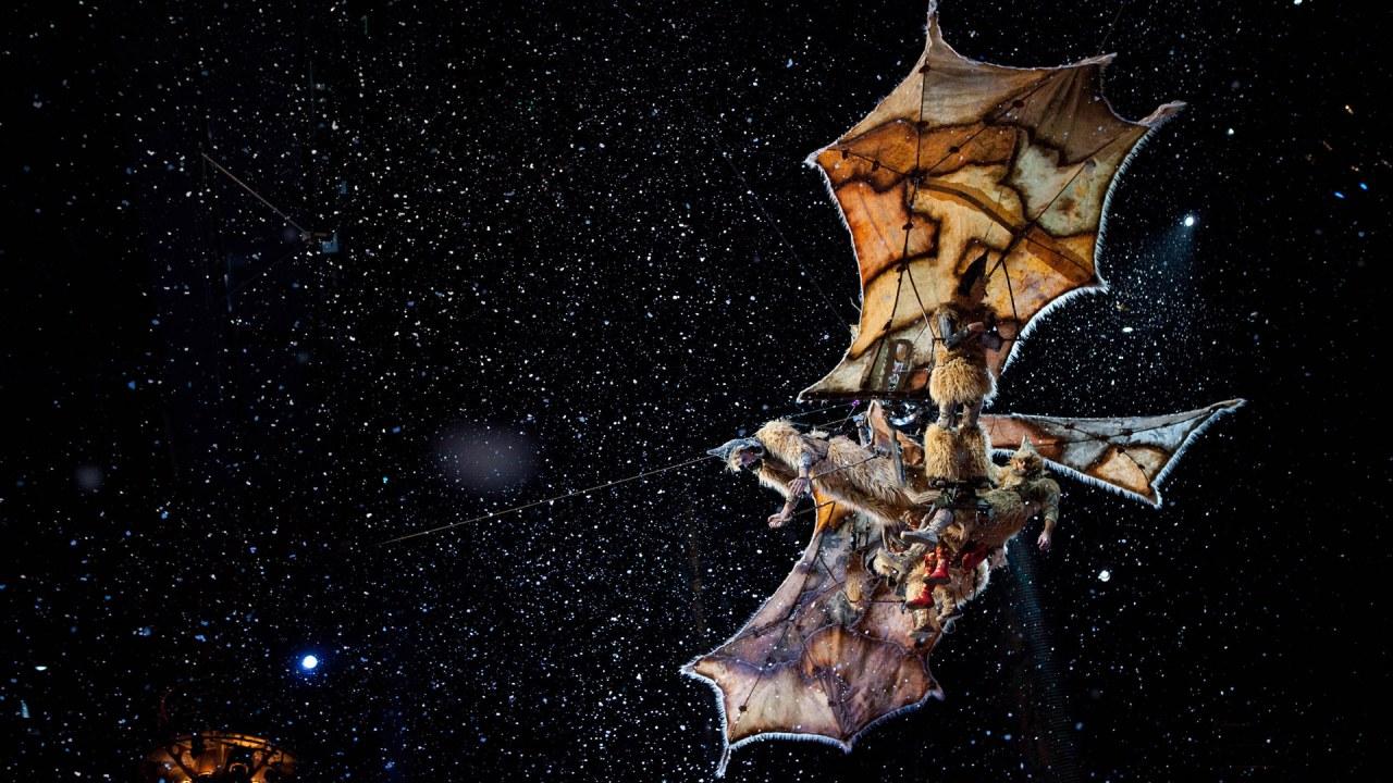 Cirque du Soleil: Traumwelten - Bild 4