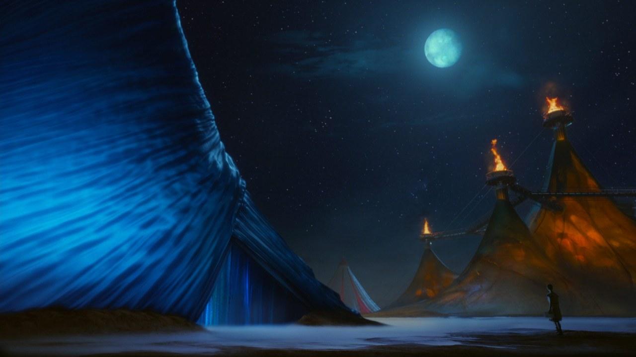 Cirque du Soleil: Traumwelten - Bild 8