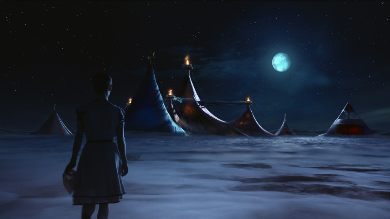 Cirque du Soleil: Traumwelten - Bild 9