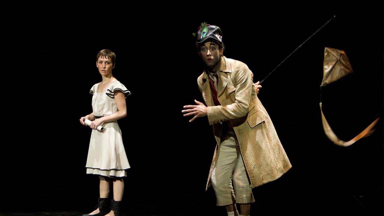 Cirque du Soleil: Traumwelten - Bild 11