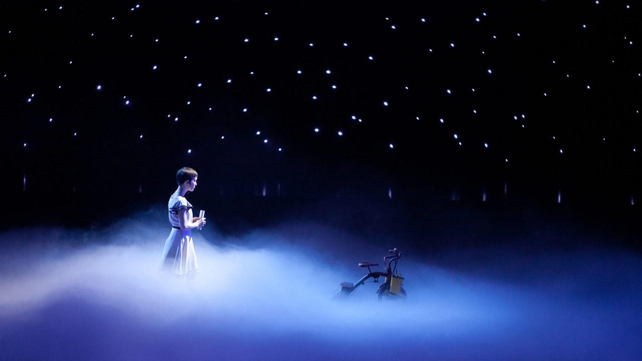 Cirque du Soleil: Traumwelten - Bild 12
