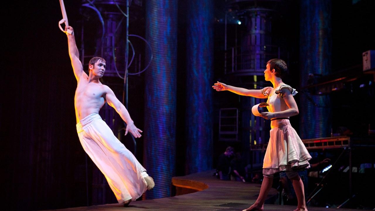 Cirque du Soleil: Traumwelten - Bild 13