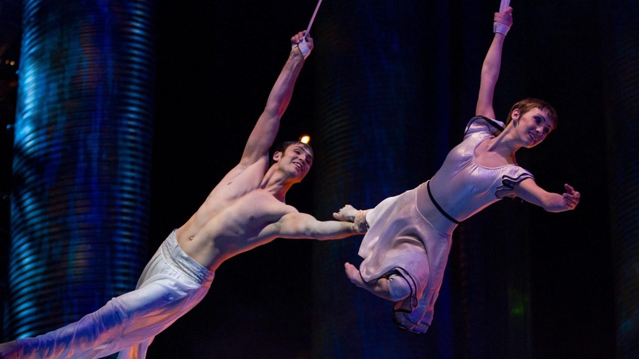 Cirque du Soleil: Traumwelten - Bild 14