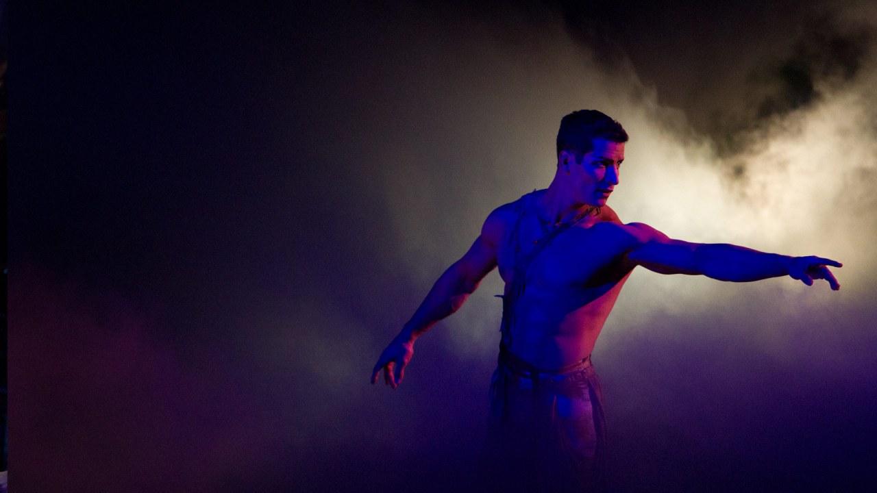 Cirque du Soleil: Traumwelten - Bild 15