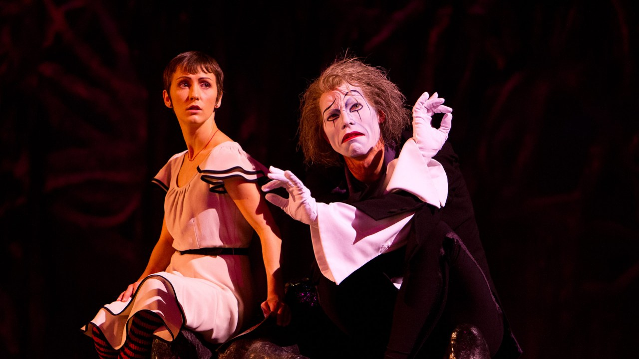 Cirque du Soleil: Traumwelten - Bild 18