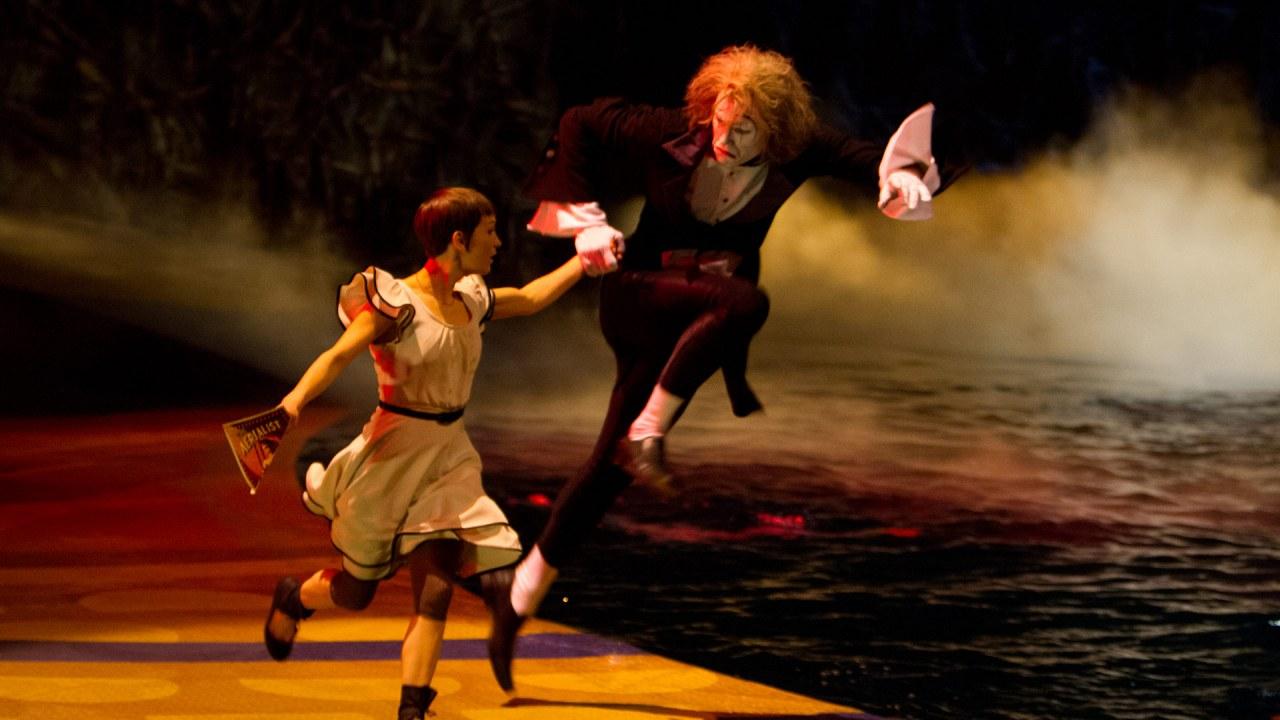 Cirque du Soleil: Traumwelten - Bild 19