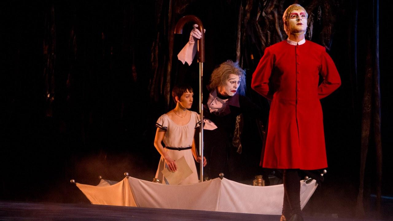 Cirque du Soleil: Traumwelten - Bild 20