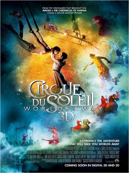Cirque du Soleil: Traumwelten - Bild 21