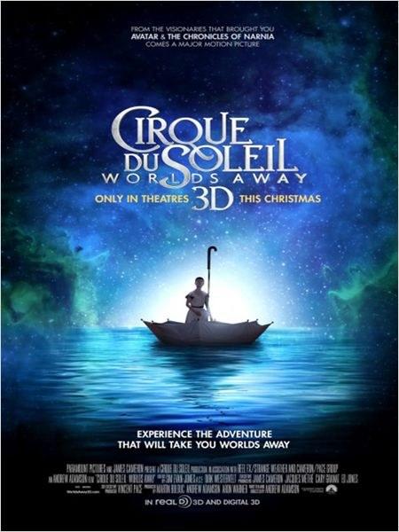 Cirque du Soleil: Traumwelten - Bild 22