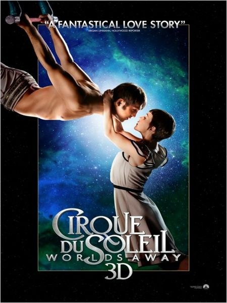Cirque du Soleil: Traumwelten - Bild 24