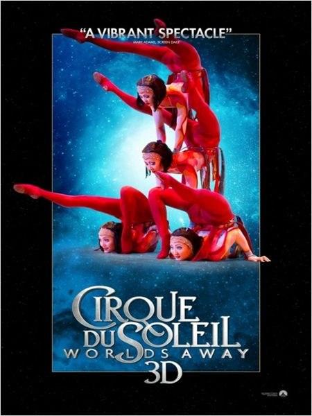 Cirque du Soleil: Traumwelten - Bild 25