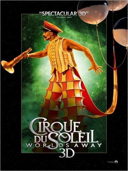 Cirque du Soleil: Traumwelten - Bild 26