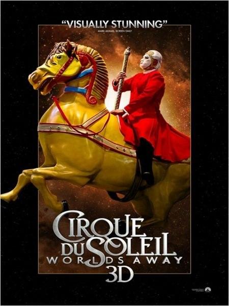 Cirque du Soleil: Traumwelten - Bild 27