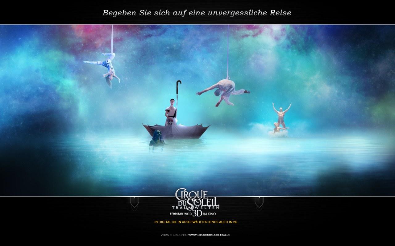 Cirque du Soleil: Traumwelten - Bild 28
