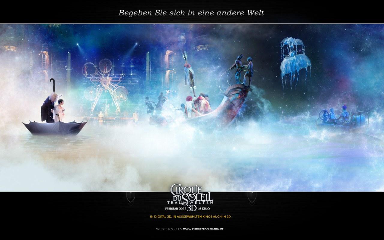 Cirque du Soleil: Traumwelten - Bild 29