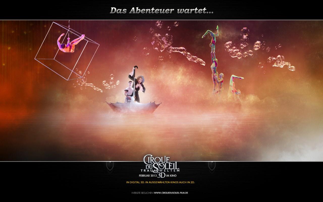 Cirque du Soleil: Traumwelten - Bild 30