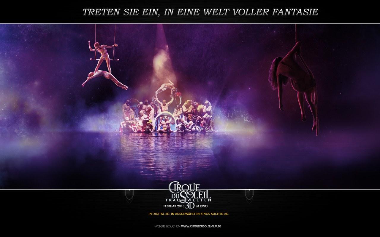 Cirque du Soleil: Traumwelten - Bild 31
