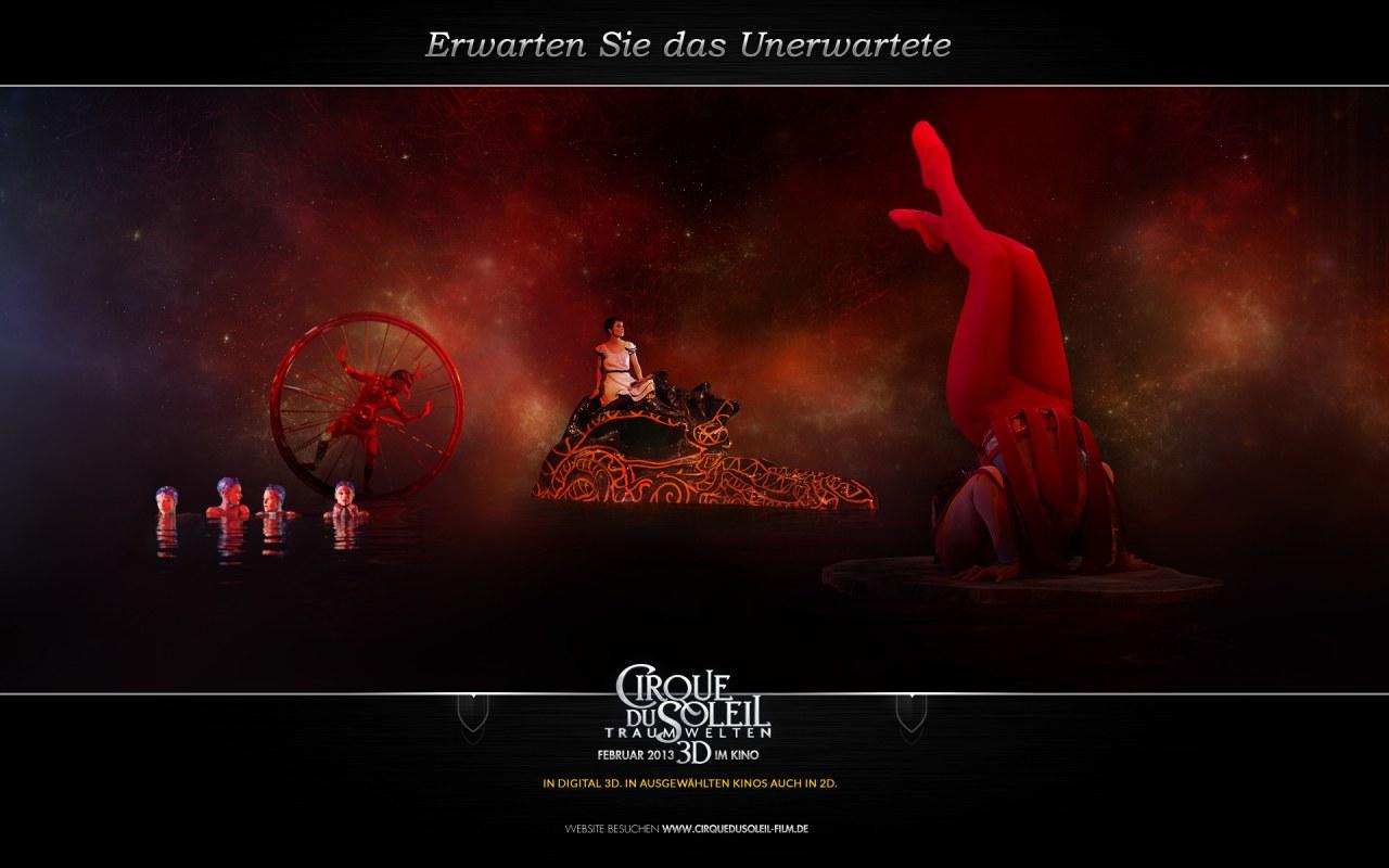 Cirque du Soleil: Traumwelten - Bild 32