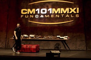 CM101MMXI - Fundamentals - Bild 1