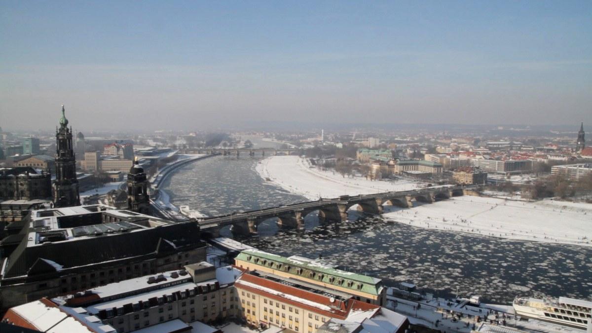 Come together. Dresden und der 13. Februar - Bild 1