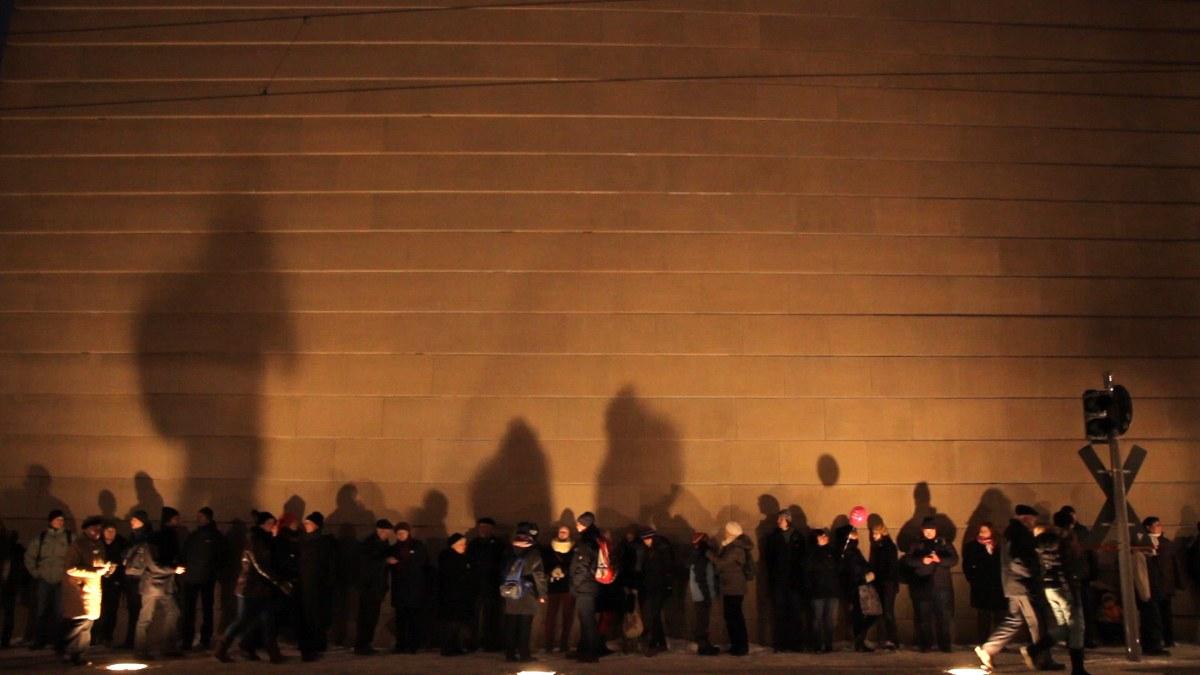 Come together. Dresden und der 13. Februar - Bild 2