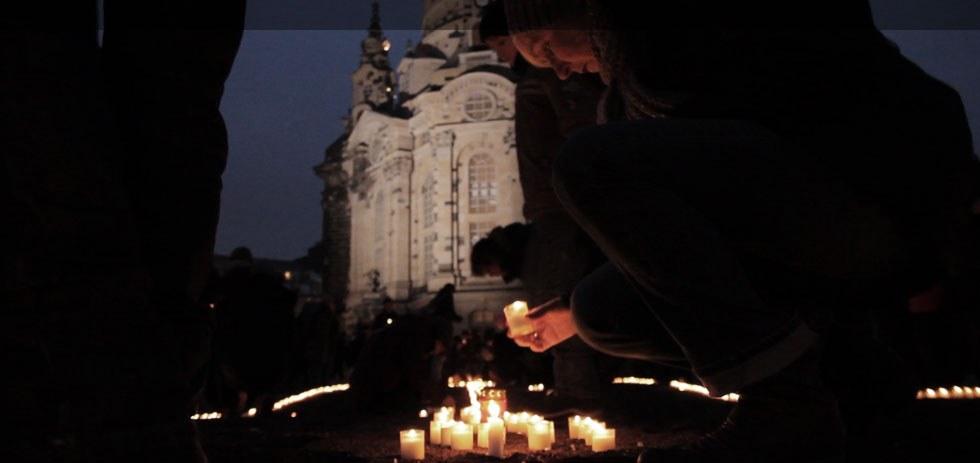 Come together. Dresden und der 13. Februar - Bild 5