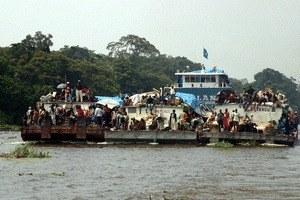 Congo River - Bild 1
