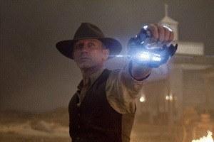 Cowboys & Aliens - Bild 1