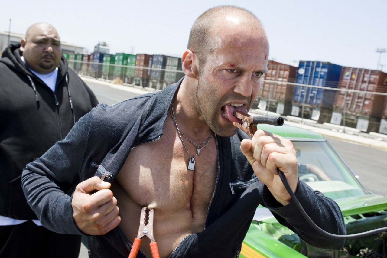 Crank 2: High Voltage - Bild 1