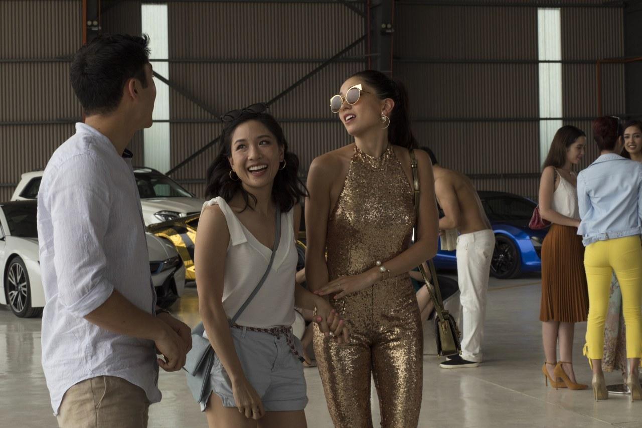 Crazy Rich Asians - Bild 1
