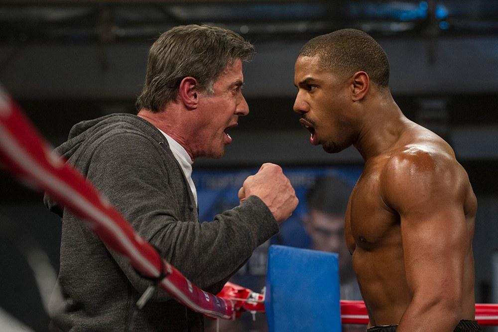 Creed - Rocky's Legacy - Bild 16