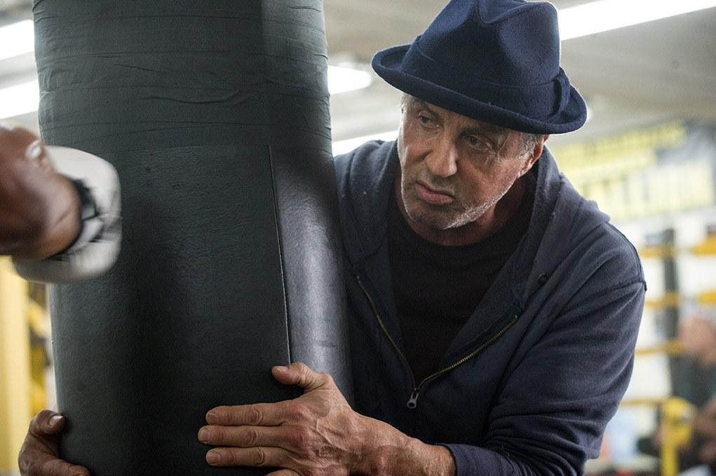 Creed - Rocky's Legacy - Bild 14