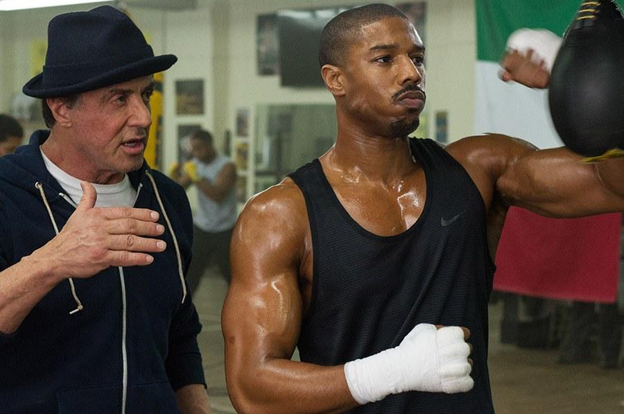 Creed - Rocky's Legacy - Bild 13