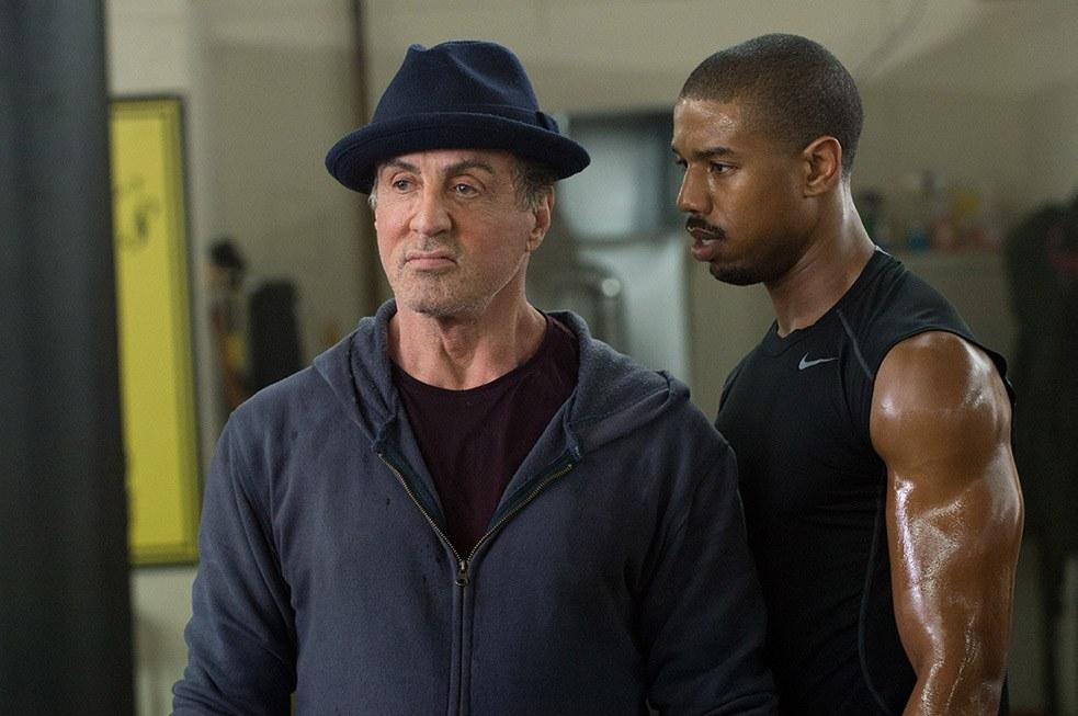 Creed - Rocky's Legacy - Bild 12