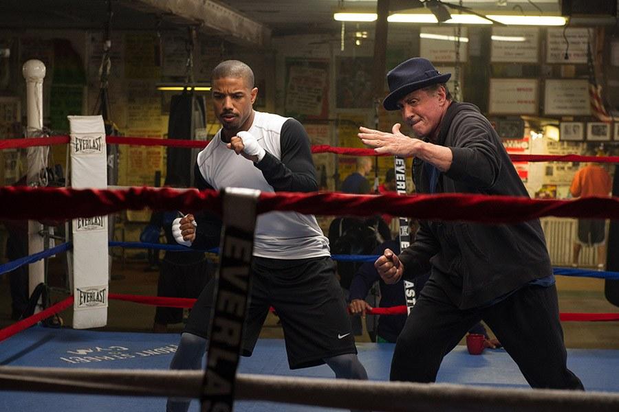 Creed - Rocky's Legacy - Bild 11
