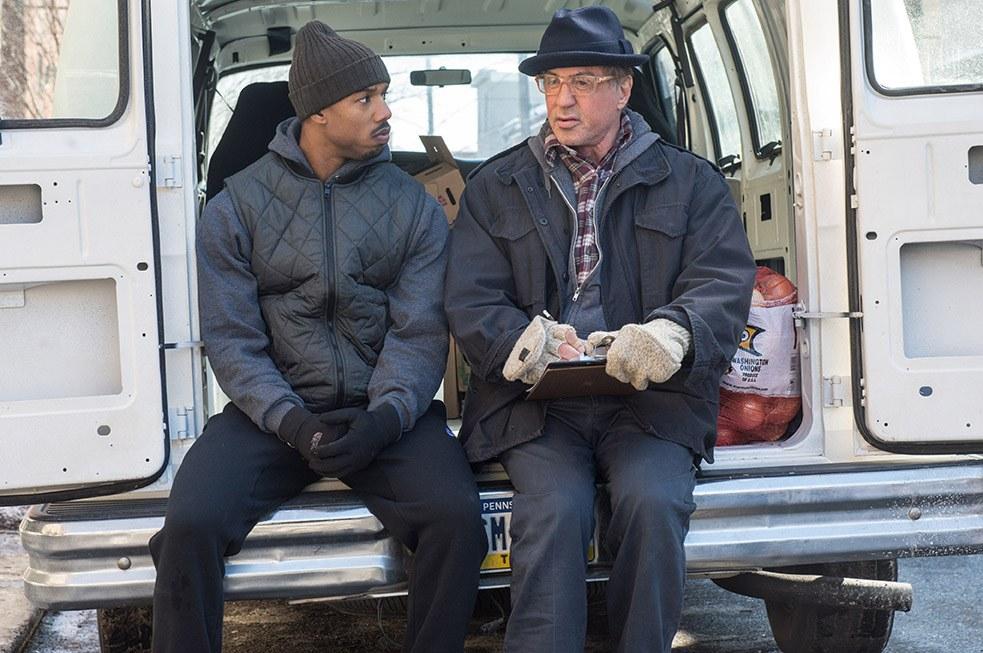 Creed - Rocky's Legacy - Bild 10