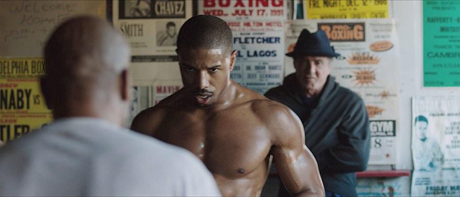 Creed - Rocky's Legacy - Bild 8