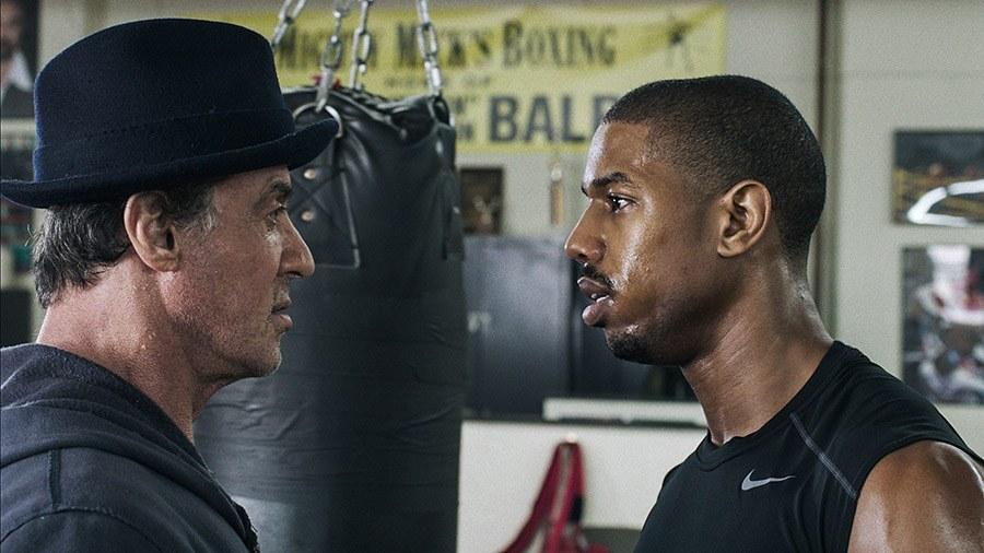 Creed - Rocky's Legacy - Bild 7