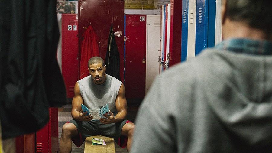 Creed - Rocky's Legacy - Bild 5