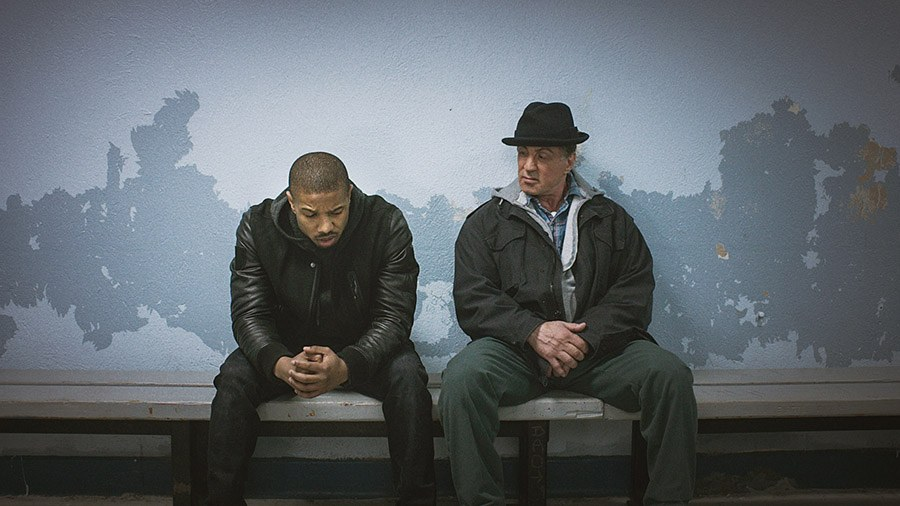 Creed - Rocky's Legacy - Bild 4
