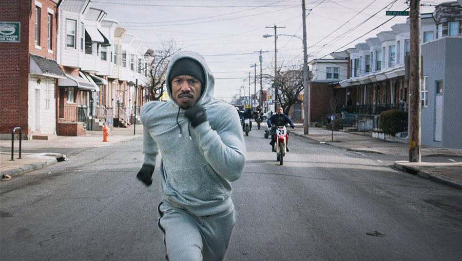 Creed - Rocky's Legacy - Bild 3