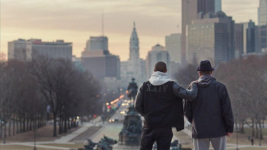 Creed - Rocky's Legacy - Bild 1