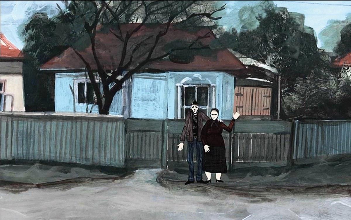 Crulic - Weg ins Jenseits - Bild 10