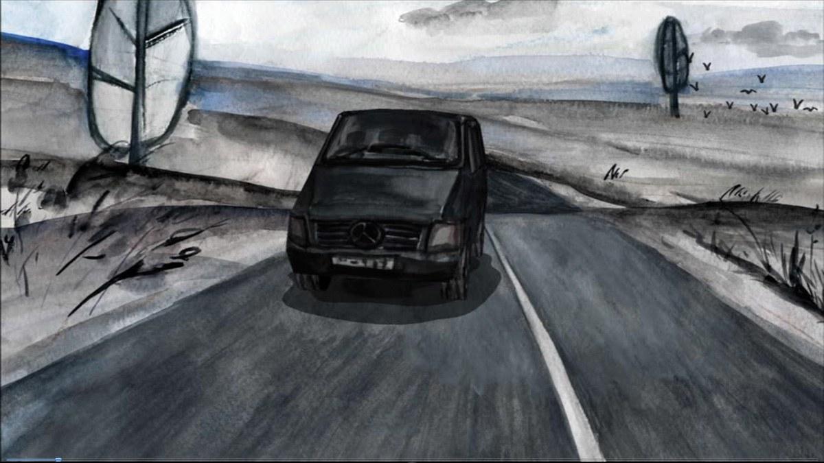 Crulic - Weg ins Jenseits - Bild 12