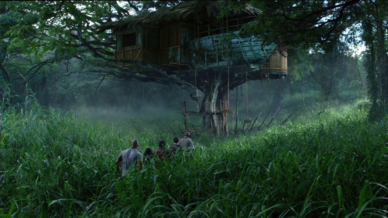 Die Reise zur geheimnisvollen Insel - Bild 4