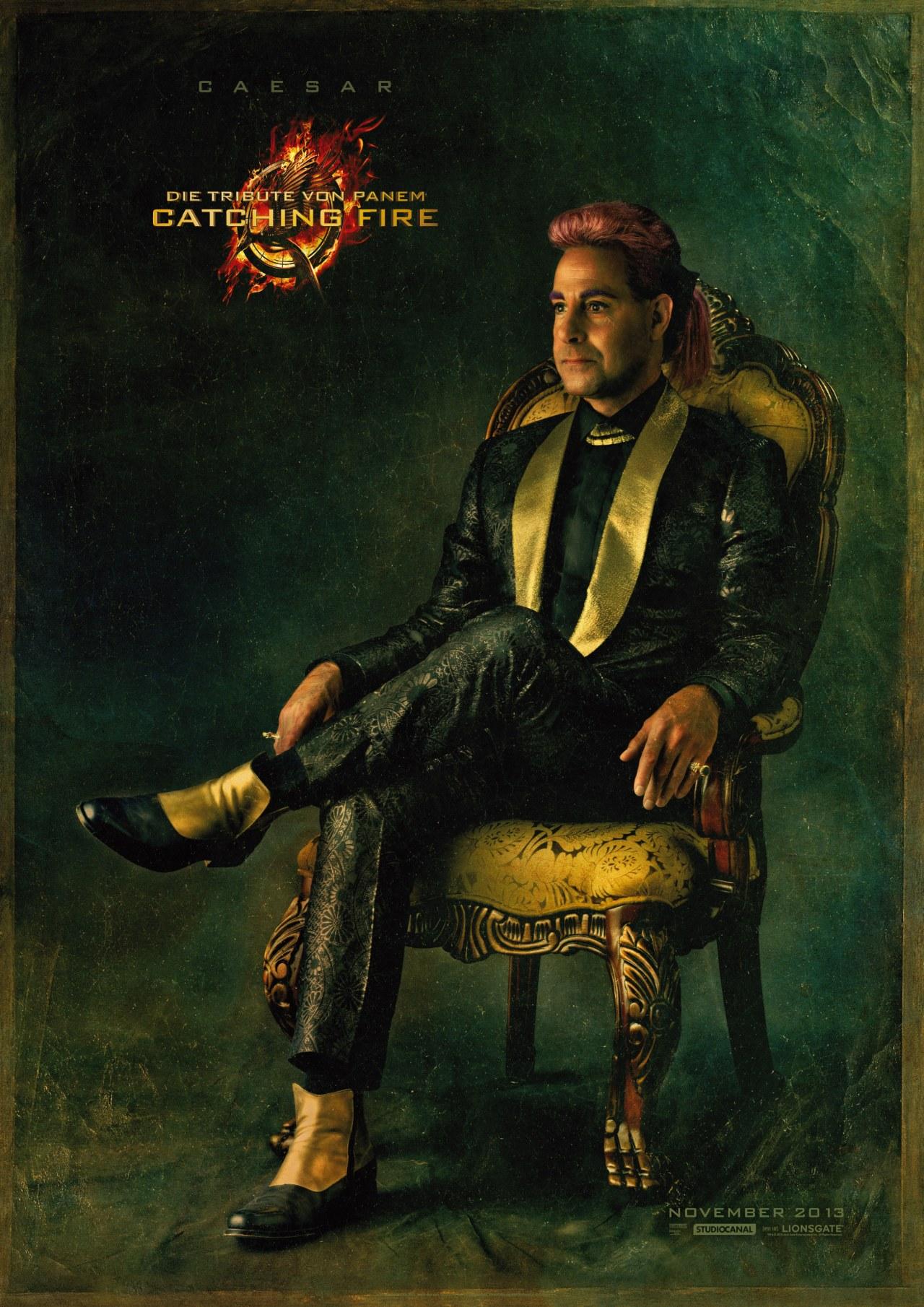 Die Tribute von Panem - Catching Fire - Bild 4