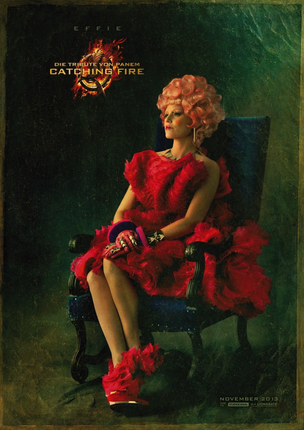 Die Tribute von Panem - Catching Fire - Bild 5