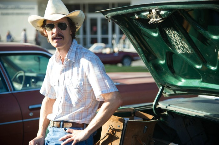 Dallas Buyers Club - Bild 5